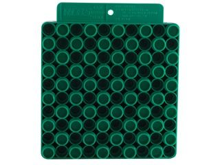 857330 The RCBS Universal Reloading Tray is a great tray for any reloading bench.  The double-sided design has 25 holes on each side for a variety of...
