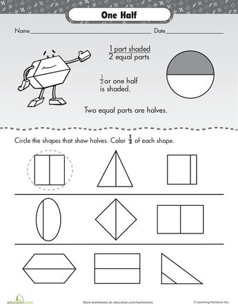 91 best Fractions images on Pinterest | Math fractions, Teaching ...