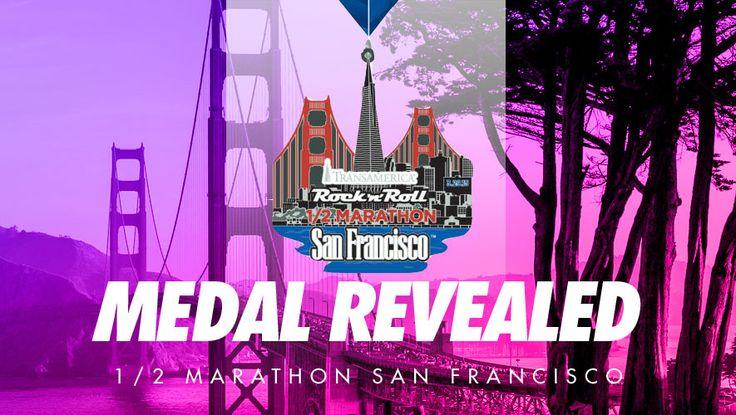 San Francisco Rock 'n' Roll Half Marathon Race 2015 #RocknBlog
