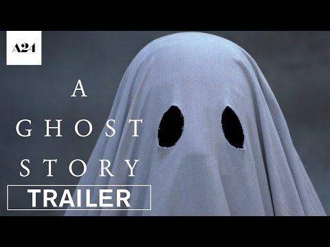 A Ghost Story 2017 Trailer