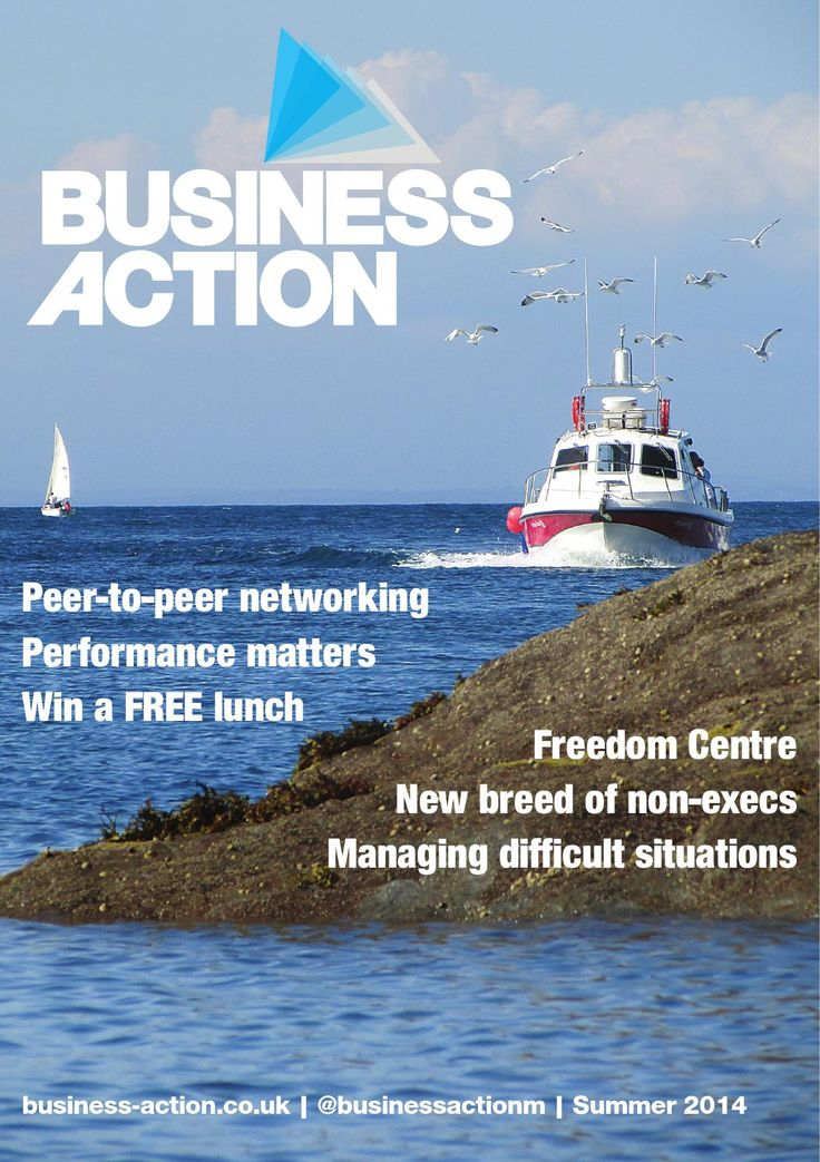 Business Action summer 2014 online  Business Action is the magazine for NDBA members and businesses in North Devon, featuring articles on practical business advice and topical issues.