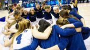 Nonconference 2014-15 women's basketball schedule announced | The Official Site of BYU Athletics