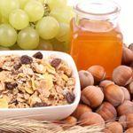 Granola - co to je, co obsahuje, účinky, recept... | Zdravi.peknetelo.eu