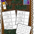 This freebie is a quick activity that you could have students do independently at the endof your habitats unit.  It is what is says:  Cut and paste...