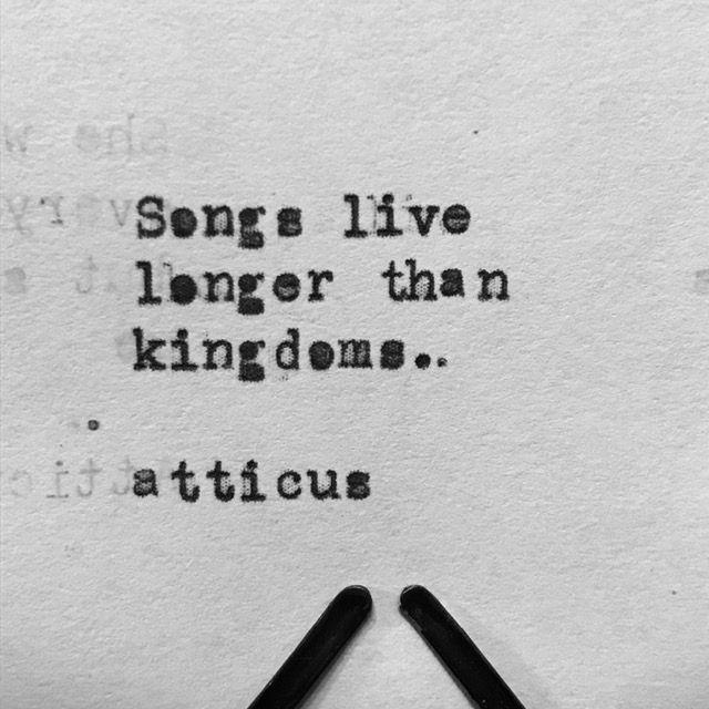 Every kingdom...