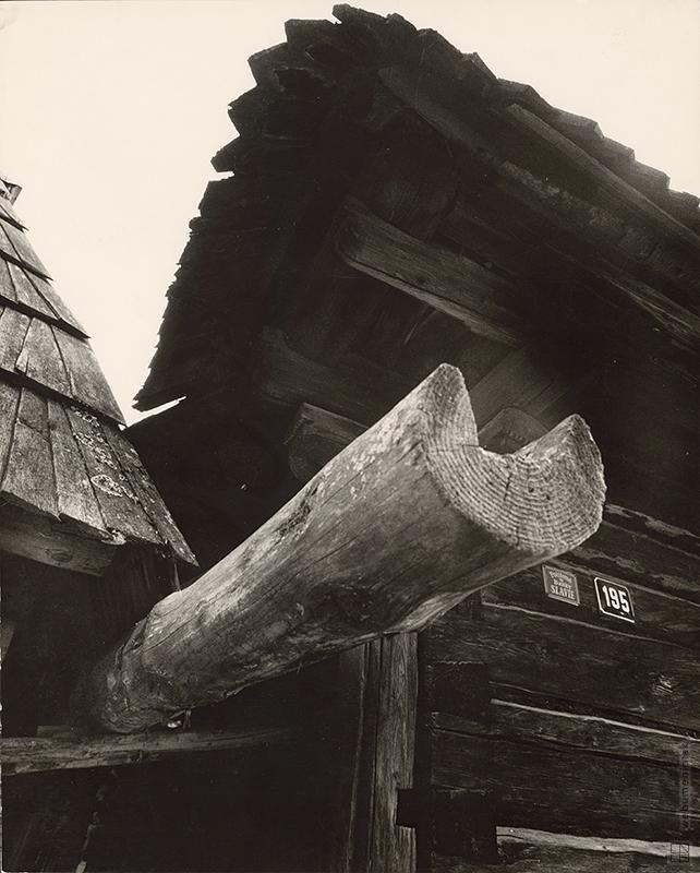 Martin Martinček: Detaily architektúry III.:1964 - 1970