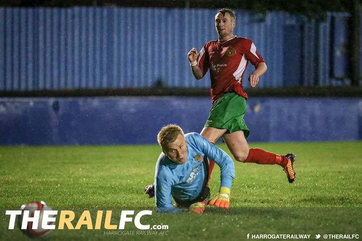 The FA Cup replay - Match reaction, report and photos will be available tomorrow.    @therailfc @AlbionSportsAFC #NCEL
