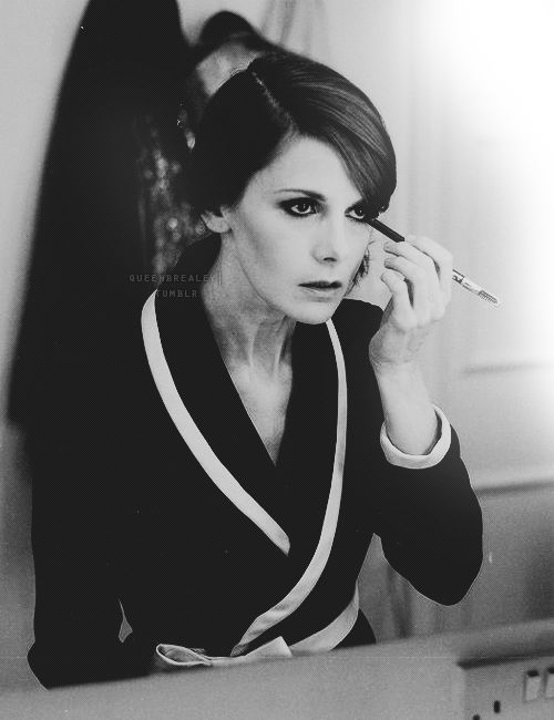 "Louise Brealey~  ""An actor prepares"" by Paul Fuller"