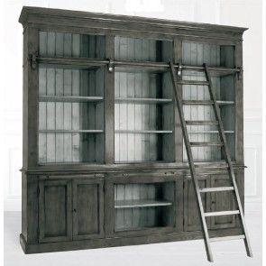 Книжный шкаф Grand