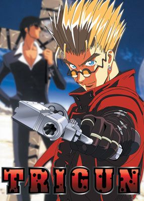 trigun animebox japanese anime - photo #29