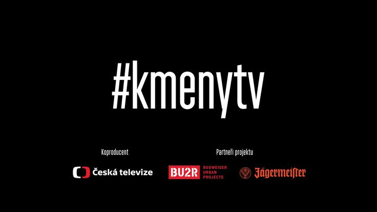 TV document in czech tv about modern subcultures in our society... finally something what has a meaning to be watched... i mean... in our public TV :-) I am really excited! KMENY.TV