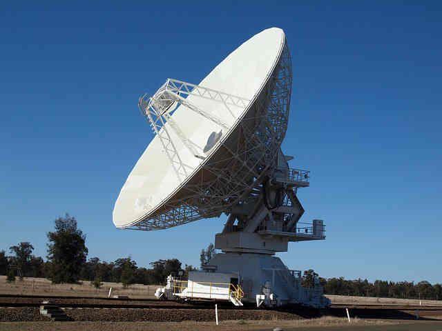 Aliens incoming? | Strange radio signals
