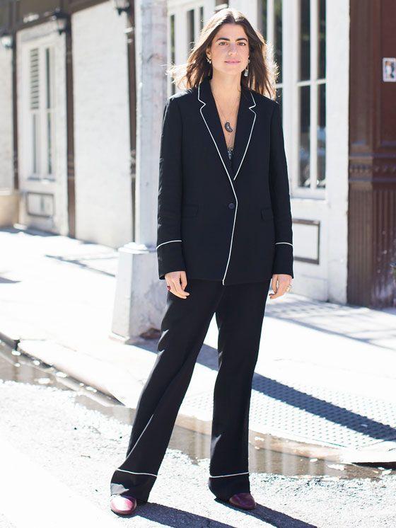 Leandra Medine #DressedInDutti - NEW IN - Massimo Dutti - Portugal