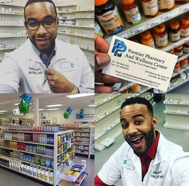 A Black Owned Pharmacy