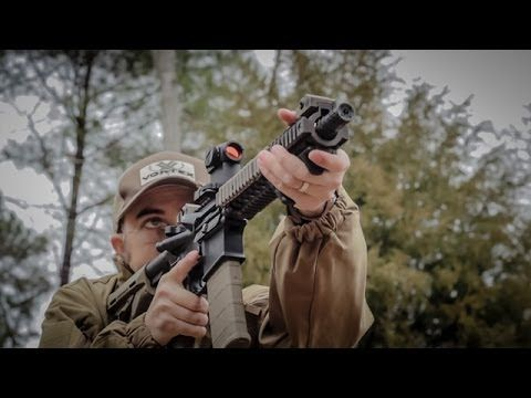 DANIEL DEFENSE MK18: COMPLETE REVIEW [LOCK AND LOAD SERIES Ep. 2]