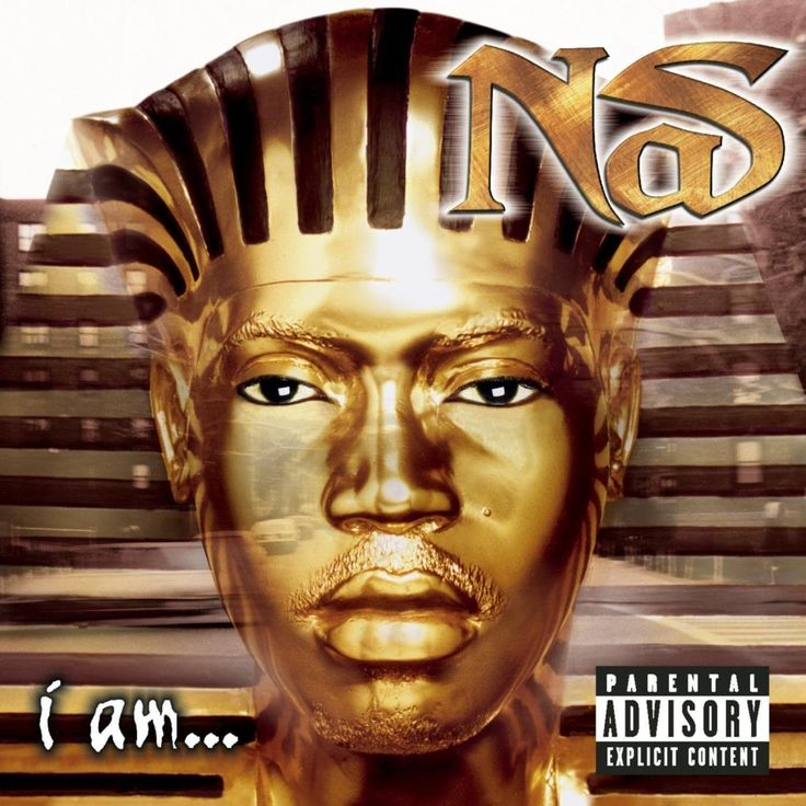 I Am… is the third studio album released by American rapper Nas. The album debuted at number 1 on the Billboard 200, selling over 470,000 copies in its first week.  It was