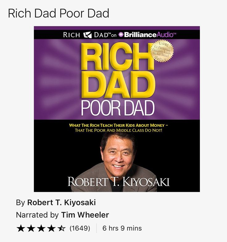 rich dad poor dad pdf torrent