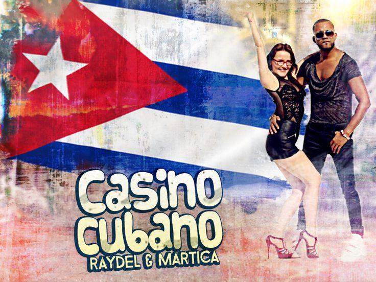 Cuban Power! Zapraszamy :)