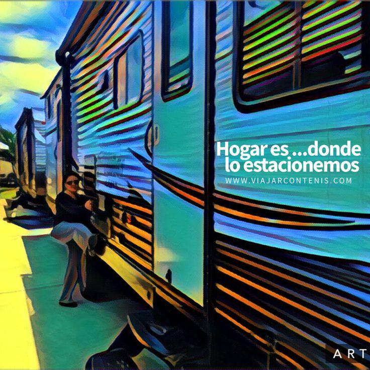 #casasrodantes #autocaravanas #RVs #motorhome