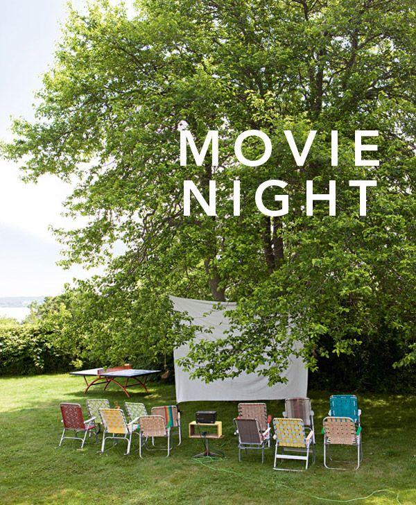 movie-night photo by Jason Busch for Vogue