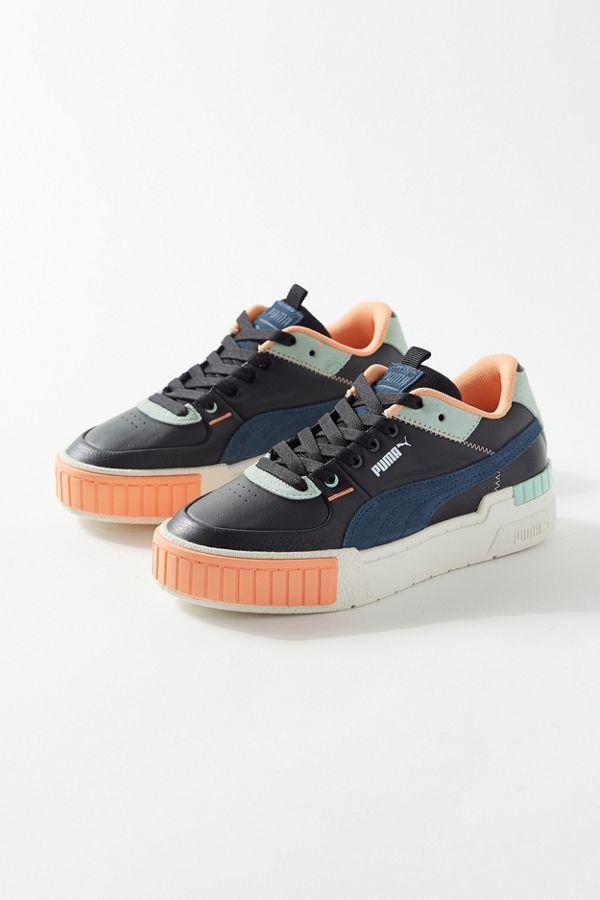 Puma Cali Sport Sneaker in 2020 | Puma