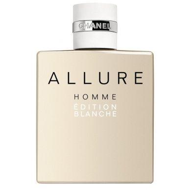 Chanel Allure Homme Blanche woda perfumowana dla mężczyzn http://www.perfumesco.pl/chanel-allure-homme-blanche-(m)-edp-100ml-p-73063.html