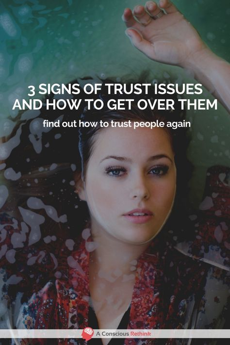 trust issues help advice