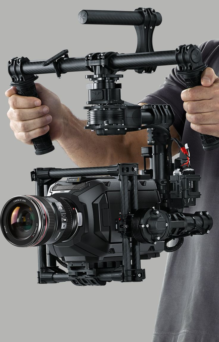 Blackmagic Design: Blackmagic URSA Mini Accessories
