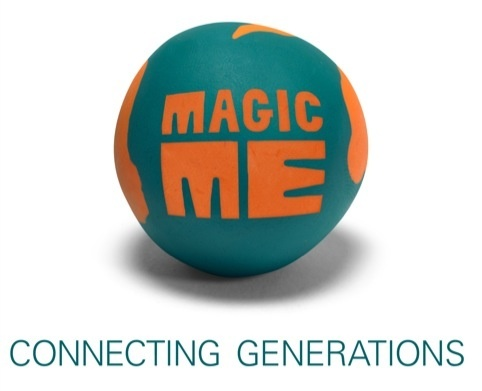 Plasticine identity, created by Williams Murray Hamm for charity Magic Me
