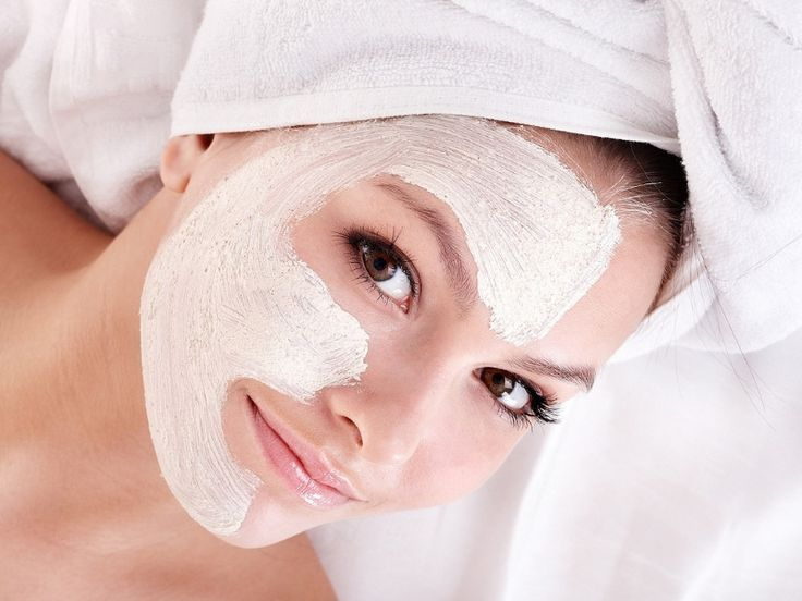 10 homemade Skin tightening face masks