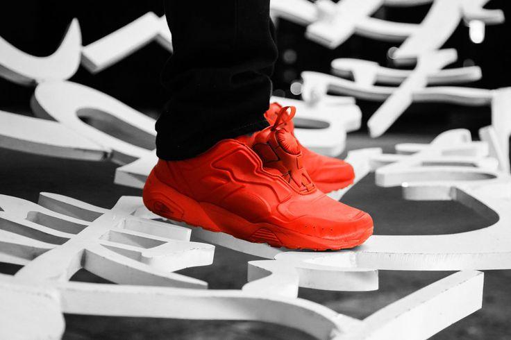 PUMA DISC 89 – All Red & All Black,  #AllBlack #AllRed #DISC89 #PUMA #sneaker, #agpos, #sneaker, #sneakers, #sneakerhead, #solecollector, #sneakerfreaker,  #nicekicks, #kicks, #kotd, #kicks4eva #kicks0l0gy, #kicksonfire, #womft, #walklikeus, #schuhe, #turnschuhe, #yeezy, #nike, #adidas, #puma, #asics, #newbalance #jordan, #airjordan, #kicks