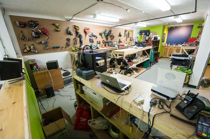 The Toronto Tool Library Nails Down Its New East-End Location | cityscape | Torontoist