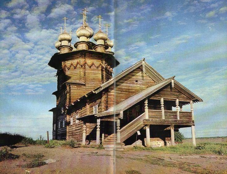 Архитектура древней руси фото