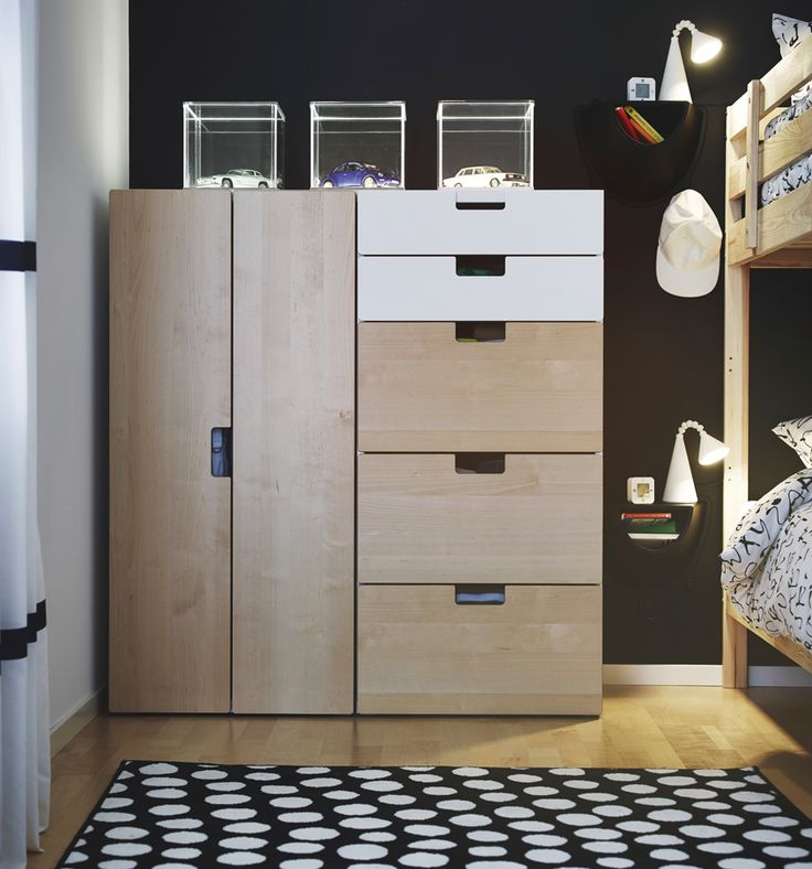 17 best ideas about ikea kids wardrobe on pinterest kids wardrobe storage ikea childrens. Black Bedroom Furniture Sets. Home Design Ideas