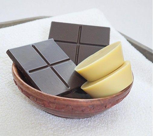 Ponio / Kakaová kocka