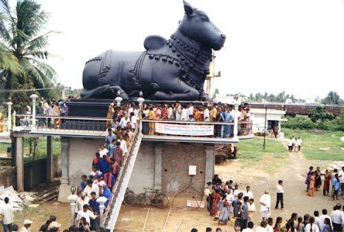 Hari - Hara Ayyappa Swamy Temple - Dwarapudi, Andhra Pradesh