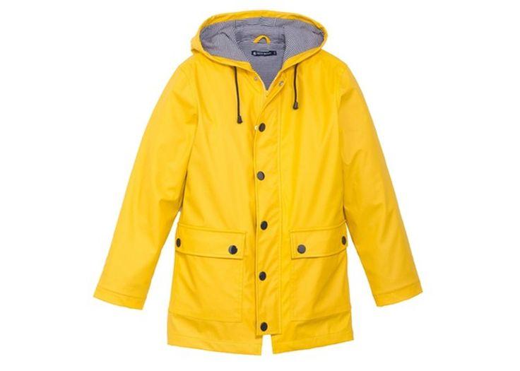 111 best Rain / Coats images on Pinterest | Rain coats, Ponchos ...