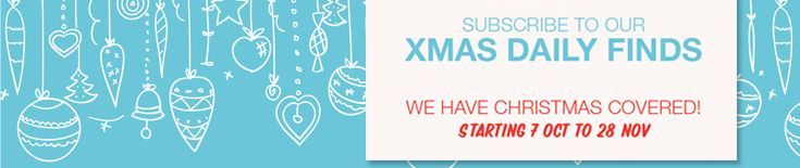 Check out Madeit for stellar Christmas pressies!