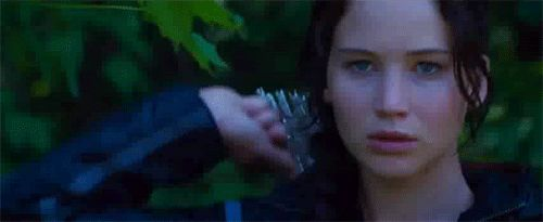 12 Insane Secrets We Learned At The Last 'Hunger Games' Comic-Con Panel