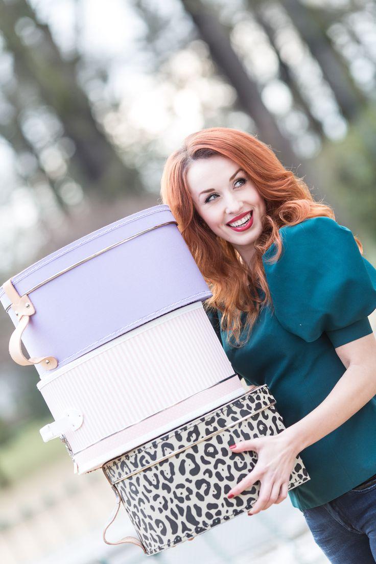 #Kazeto hat #boxes