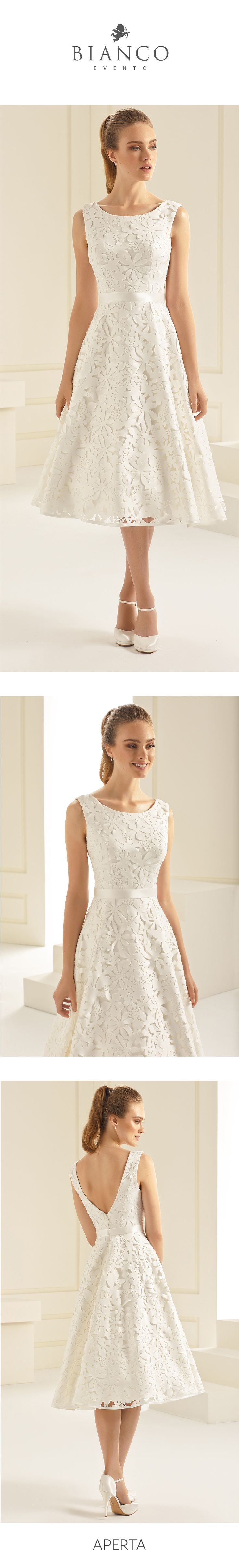 Enjoy the variety of our styles from #NewCollection2018 on www.bianco-evento.com #biancoevento #biancoevento2018 #weddingdress #bridetobe