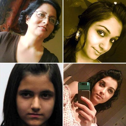 Three young sisters and their polygamous father's first wife were murdered in the name of religious purity, according to the Crown prosecutor: A staged car accident, plotted and executed, allegedly by the father, mother and brother of 19-year-old Zainab, 17-year-old Sahar, and 13-year-old Gheeti Shafia, whose reportedly brazen refusal to comply with the traditions imposed on Afghan females so polluted the family's honor that only death could remove its taint.