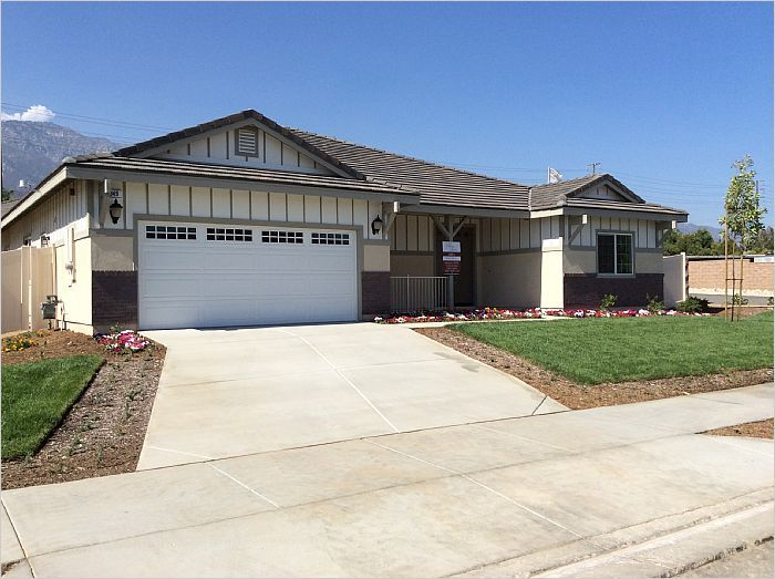 $684,990 - Upland, CA Home For Sale - 349 E. KENWOOD ST -- http://emailflyers.net/38514
