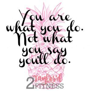 Business Motivation For more go to www.taylord2fitness.com