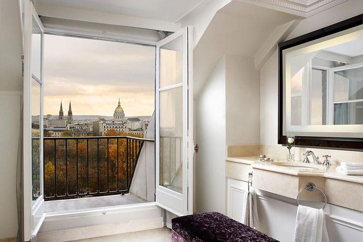 L'hôtel Westin Paris-Vendôme à Paris palace parisien http://www.vogue.fr/voyages/hot-spots/diaporama/lhtel-westin-paris-vendme-paris-palace-parisien/24861#lhtel-westin-paris-vendme-paris-palace-parisien-2