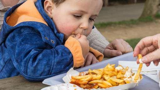 Junkfood en suikerrijke dranken eisen een enorme tol op de gezondheid van kinderen over de hele wereld. Het aantal minderjarigen met overgewicht ...