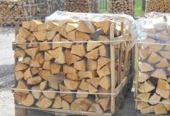 drewno kominkowe i opałowe dostawa za darmo - uczciwe metry UKŁADANE!