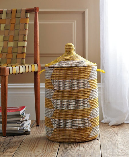 Decorative Laundry Hamper 17 Best Laundry Basket Images On Pinterest  Laundry Baskets