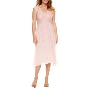 FREE SHIPPING AVAILABLE! Buy Melrose Sleeveless Fit & Flare Dress at JCPenney.com today and enjoy great savings.