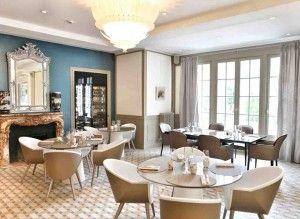Restaurant Le Jardin des Plumes 2
